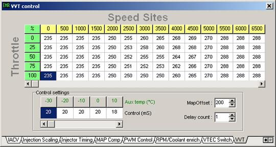 ECU tuning files download
