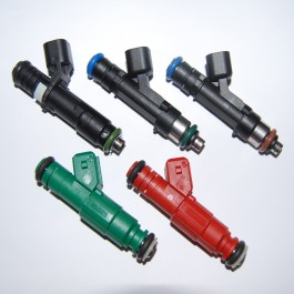 Bosch injectors, various sizes