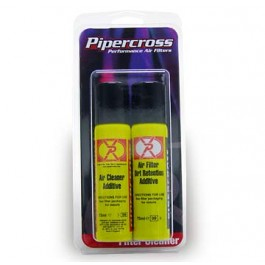 Pipercross air filter clean & recondition kit C9000