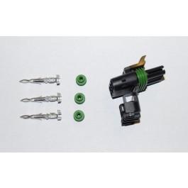 Delphi MAP sensor plug & pins