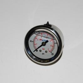 FSE Fuel Pressure gauge