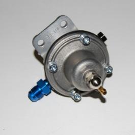 FSE Adjustable fuel pressure regulator - threaded fittings