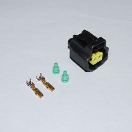 Duratec crank and cam sensor 2-pin plug