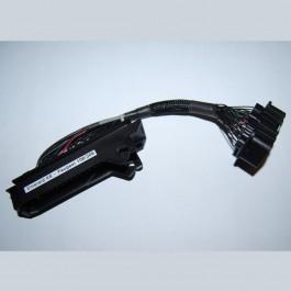 Emerald K6 standalone ECU plug & play adapter for Peugeot 106/306
