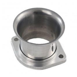 Jenvey Aluminium Air Horns for Heritage body