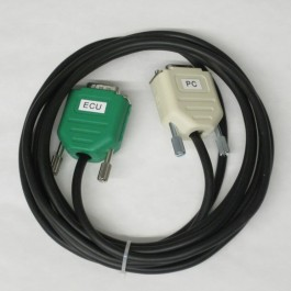 Emerald ECU Serial communications lead