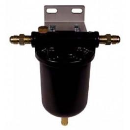 Sytec Fuel Swirl pot.