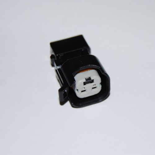 2 pin ev6 ev14 uscar to 2 pin junior mini timer connector. Black Bedroom Furniture Sets. Home Design Ideas