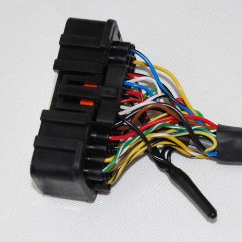 Miraculous Full Westfield Zetec Wiring Harness Loom For Emerald Ecu Wiring Digital Resources Funapmognl
