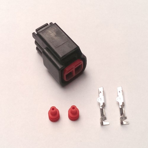 Ford Duratec Coil-on-plug 2-pin Connector