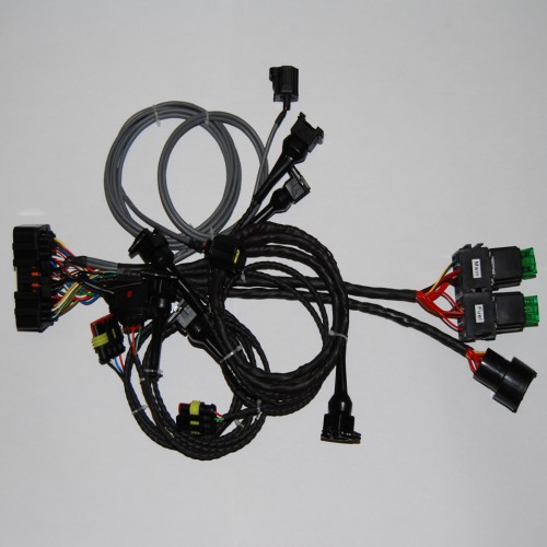 full_emerald_aftermarket_standalone_ecu_loom_harness_for_duratec_engines_on_caterham_cars 4 6 standalone wiring harness toyota pickup wiring harness diagram computer wiring harness at bayanpartner.co