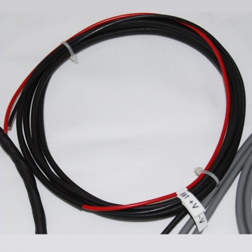 power_supply_wires_on_emerald_generic_harness_loom_for_k6_aftermarket_standalone_ecu_engine_management_system_ emerald full generic loom 4 cylinder engines Chevy Engine Wiring Harness at creativeand.co