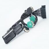 Emerald K6 ECU Plug & Play adapter - R32 (ME 7.1.1, DBW)