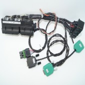 Emerald K6 ECU Plug & Play adapter - ME 7.5