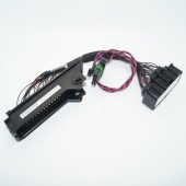 Emerald K6 ECU P&P adapter - Audi AAN/ABY