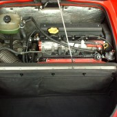 Auto-Teknix airbox, road Elise with 42 x 90mm Airhorns