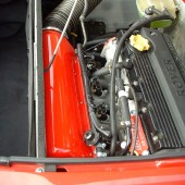 Auto-Teknix airbox, road Elise without Airhorns