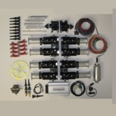 8 cyl carb kit