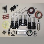 6 cyl carb kit
