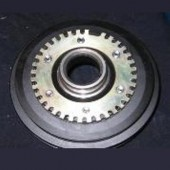 JE Developments Rover V8 Trigger wheel kit