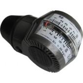 Synchrometer 1-30 kgh for carburettor / throttle body balancing