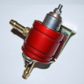 Webcon adjustable fuel pressure regulator