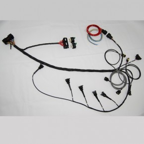 Emerald Full ECU wiring Loom - Duratec