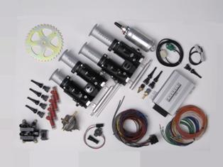 4 cyl carb kit