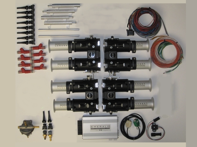 Generic throttle body conversion kits for 8 cylinder engines publicscrutiny Images