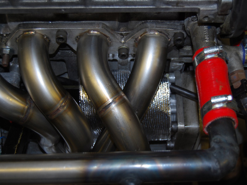 Rover k series midget conversion kit — 9