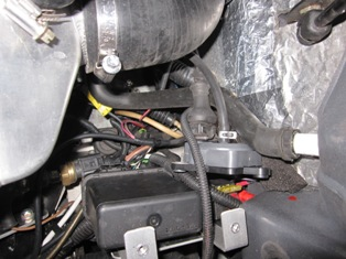 "Faulty Chinese ""Marelli"" MAP sensor"