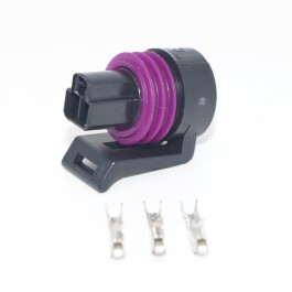 3-pin Metri-pak connector