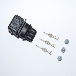 3-pin Junior mini timer male