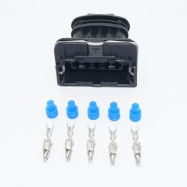 5-pin Power Timer connector kit front
