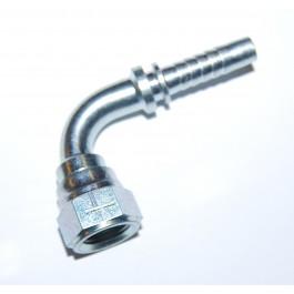 90º fuel rail/pump adapter