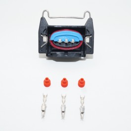 Ford Gen2 coil pack plug & pins - 4cyl