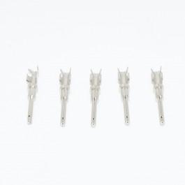 Deutsch male pins