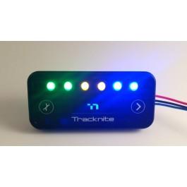 Tracknite Shift Light