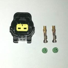 Rover K-series crank connector