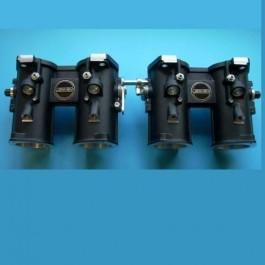 Jenvey Twin Throttle bodies - TBP45i