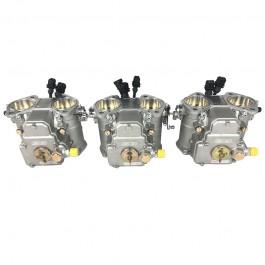 Heritage Twin Throttle Body 40 to 48mm Triple