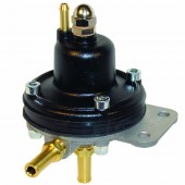 Malpassi Fuel Pressure Regulator (Motorsport 1:1) 8mm tails