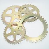 36-1 trigger wheels