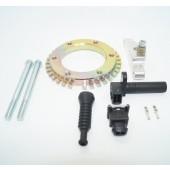 JE Developments Rover V8 Trigger wheel kit