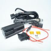 Wideband lambda kit